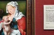 masterpieces on breastfeeding